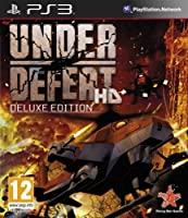 Under Defeat HD Deluxe Edition (PS3) (輸入版)