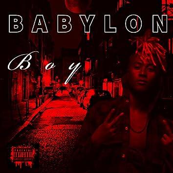 Babylon Boy