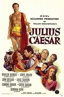 Julius Caesar POSTER Movie (27 x 40 Inches - 69cm x 102cm) (1953)