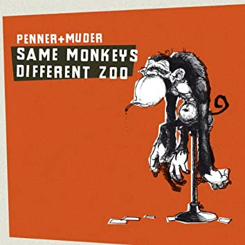 Same Monkeys Different Zoo