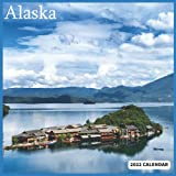 Alaska Calendar 2022: Official US State Alaska Calendar 2022, 16 Month Calendar 2022
