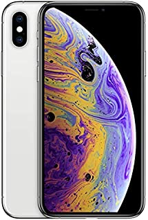 Apple iPhone XS without facetime - 256GB - SILVER