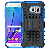 Samsung Galaxy S7 Case,ALDHOFA Heavy Duty Hybrid Shockproof