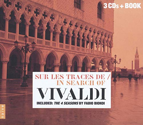 In Search of Vivaldi (Box Set)