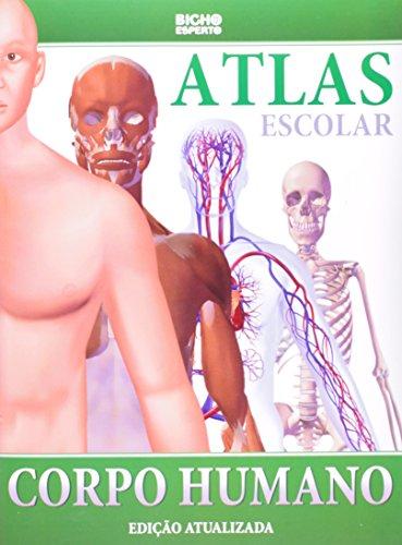 Atlas Escolar do Corpo Humano