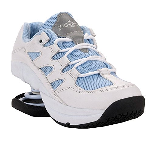 Z-CoiL Freedom Women's Open Coil (Sky/Blue, Numeric_8)