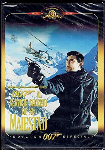 007 Al Servicio Secreto De Su Majestad (Edic.Especial)