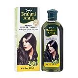 Dabur Brahmi Amla Hair Oil (200 ml / 6.76 fl oz)