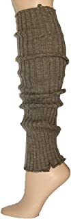 Cable Knit Legwarmers