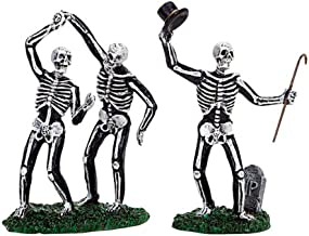 Lemax Spooky Town Village Set Of 2