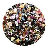 DALEI Las pequeñas Rocas Color Mixto Natural del río, Piedras Decorativas para Peces de Acuario Tanque de Tiesto suculenta por Plantas Cactus y Suculentas de Cama, llenador del florero