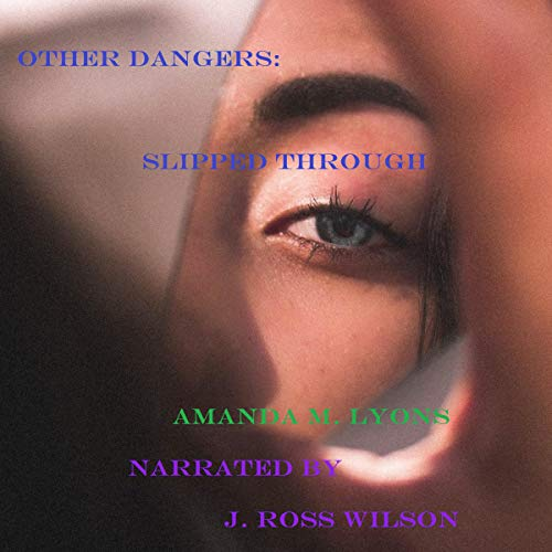 Other Dangers: Slipped Through audiobook cover art