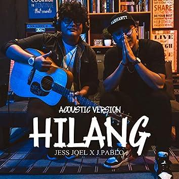 Hilang (feat. J.Pablo)