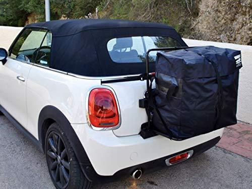 Hatch-Bag Mini Cabrio Dachbox Alternative