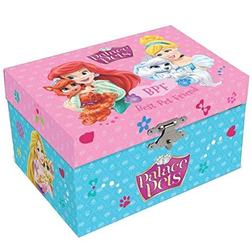 Joyeros Niña Princesas Disney joyeros niña  Marca Disney