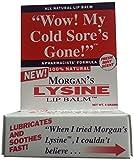 Morgan's Lysine Lip Balm