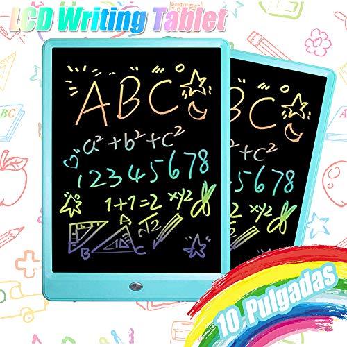 TEKFUN 10 Pulgadas Tablet para niños,Portatiles Buenos,Tableta de...