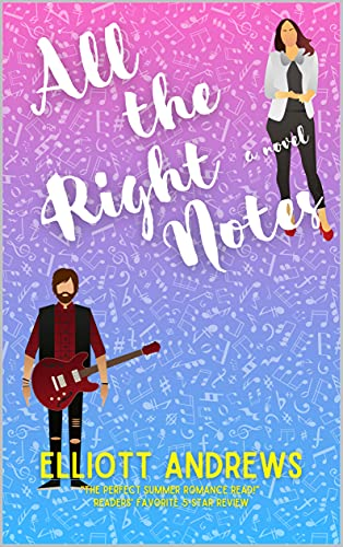 All the Right Notes (Nashville Nights Book 1) (English Edition)