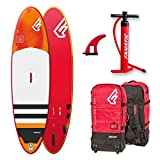 Fanatic Fly Air Premium Inflatable SUP 2019-9'8