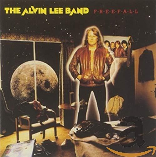 The Alvin Lee Band: Freefall (F.R.E.E.F.A.L.L) (Audio CD)