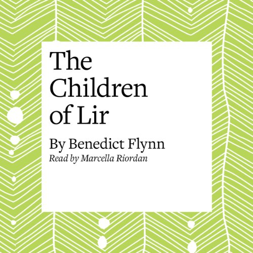 The Children of Lir cover art