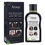 Hair Loss Shampoo, Hair Growth Shampoo,Anti-Hair Loss Shampoo, Helps Stop Hair Loss, Grow