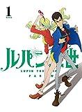 ルパン三世 PART IV Vol.1[Blu-ray/ブルーレイ]