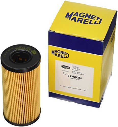 Magneti Marelli 153071760254 Filtro de aceite