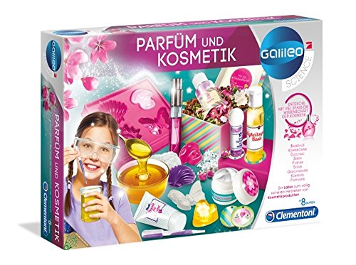 Clementoni Galileo - Parfüm & Kosmetik