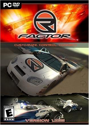 Amazon com: RFactor: Video Games