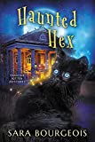 Haunted Hex (Familiar Kitten Mysteries Book 10) (Kindle Edition)