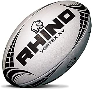 Rhino Rugby Vortex XV Match Rugby Ball