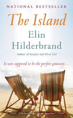 Image of The Island: A Novel