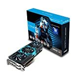 Sapphire Vapor-X Radeon R9 290X Tri-X - Tarjeta gráfica de 4 GB (AMD Radeon R9 290X, GDDR5,...