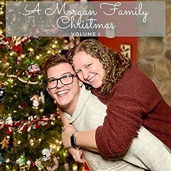 A Morgan Family Christmas, Vol. 1