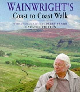 Wainwright's Coast to Coast Walk (Mermaid Books) by Alfred Wainwright (1996-07-03)