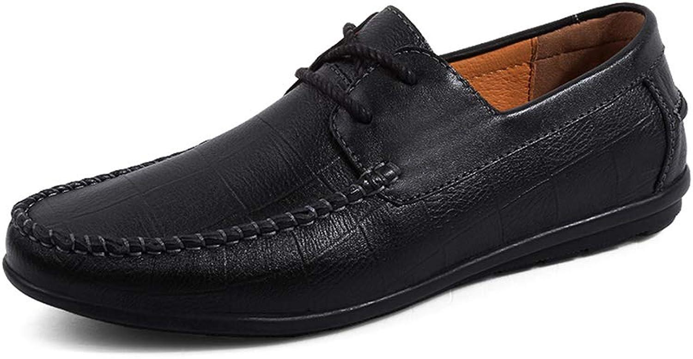 ddf1609a8c9c help Low Non-slip shoes Casual Business Men's Cozy Loafers shoes ...