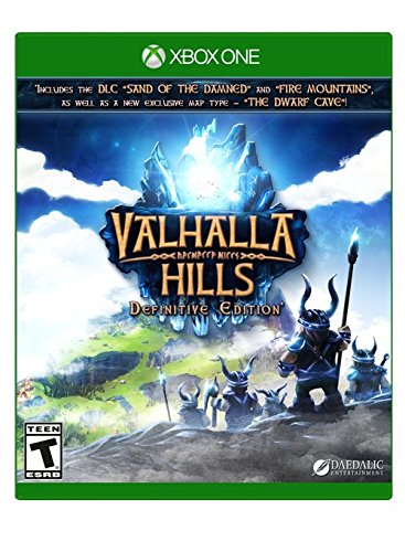 Valhalla Hills - Definitive Edition (Xbox One) - Xbox One