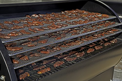 Camp Chef 36 Inch Pellet Grill and Smoker Jerky Rack