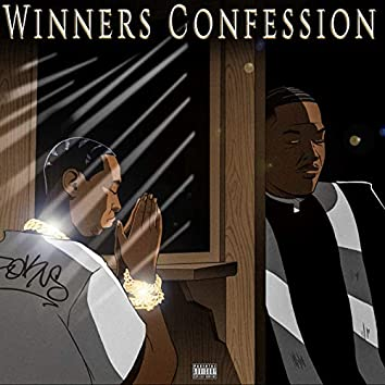 Winners Confession