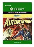 Fallout 4: Automatron  | Xbox One - Código de descarga