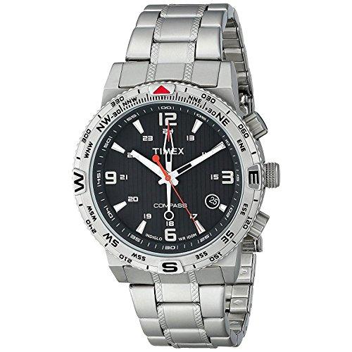 Timex Adventure Series(TM) Compass, Orologio da polso Uomo