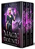 Magic Bound: The Hybrid Trilogy: The Complete Collection (English Edition)