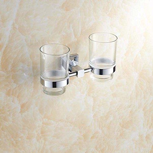 XBR salle de bains matériel pendentif, salle de bains, se double coupe - coupe, double détenteur