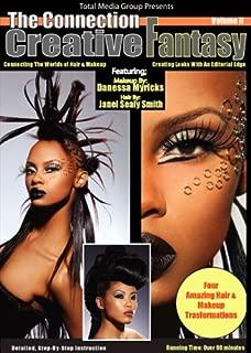 The Connection: Volume 2 - ..Creative Fantasy - Hair & Makeup