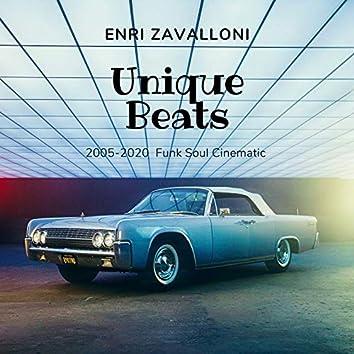 Unique Beats (2005-2020 Funk Soul Cinematic)