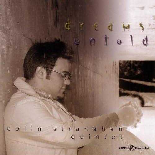 Colin Stranahan