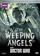 Doctor Who: Weeping Angels (DVD)