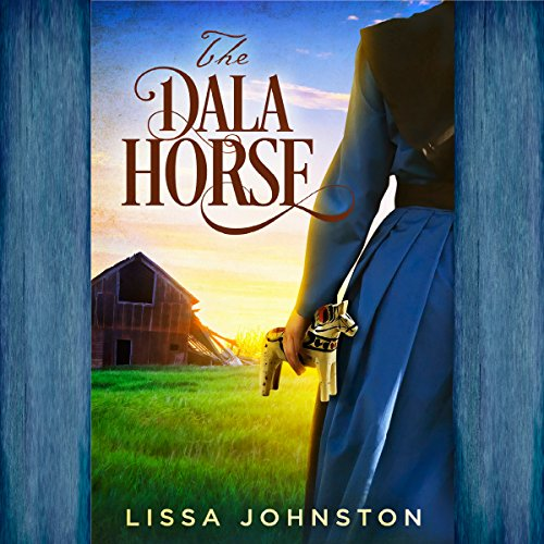 The Dala Horse Audiobook By Lissa Johnston cover art