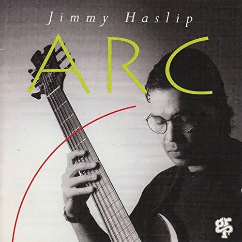 Jimmy Haslip
